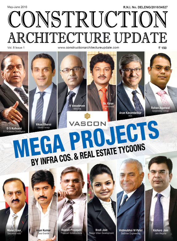 Sadbhav continues to hold a top 10 place in infrastructure sector