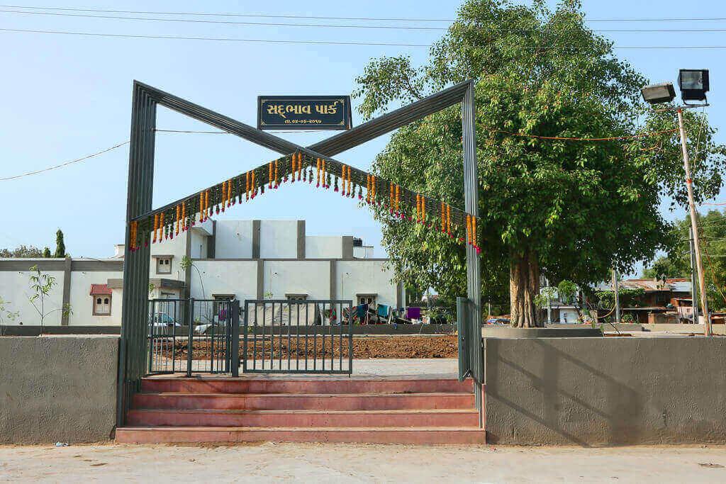 Sadbhav Park