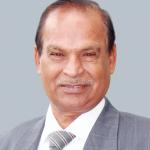 Mr. Arun S Patel