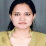 Mrs. Purvi S Parikh
