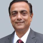 Mr. Vikram R Patel