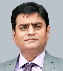 Mr. Vipul H Patel